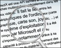 Lexique informatique